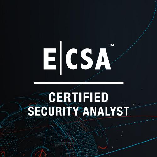 ecsa certification benefits pc